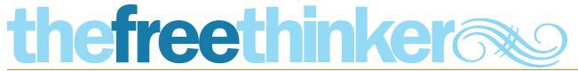 Freethinker Magazine