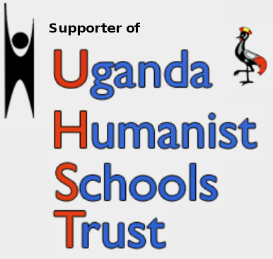 Supporter of Uganda Humanist Schools Trust