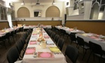 Thumbnail: banquet tables